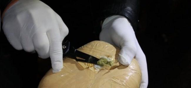 Gazimağusa'da 14 Ve 17 Yaşındaki 2 Gencin Üzerinde Uyuşturucu Bulundu