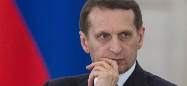 Rusya: Kırım'dan vazgeçmemiz mümkün değil