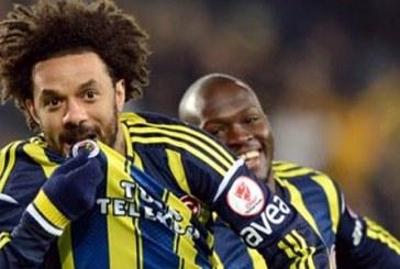 Fenerbahçe'de 4 yabancı yolcu!