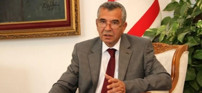 Bozer: Aslanbaba'nın iddialarıyla ilgili yasal işlem başlatılsın!