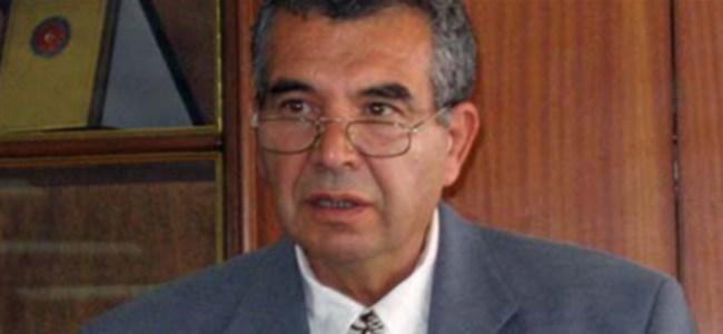 Bozer: Olay  savcılığa intikal ettirilmiştir