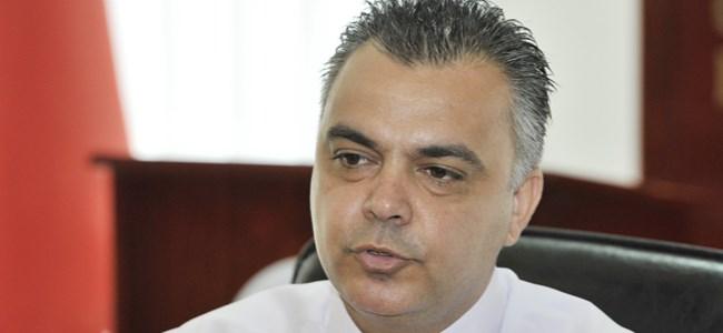 İdris: Spor alanında siyasi ambargolar uygulanmamalı