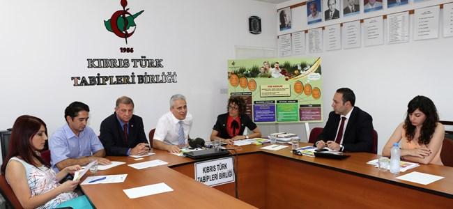 Tabipler Birliği: Gıda sağlığı acil servise düştü!