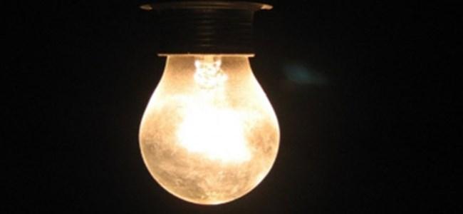 Gazimağusa'da Yarın Elektrik Kesintisi Yapılacak