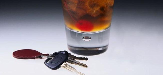 Seçilmiş sürücülere sınırsız içecek