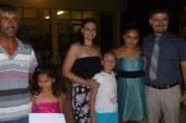 Dörtyol İlkokulu'nda muhteşem bir mezuniyet töreni gerçekleşti