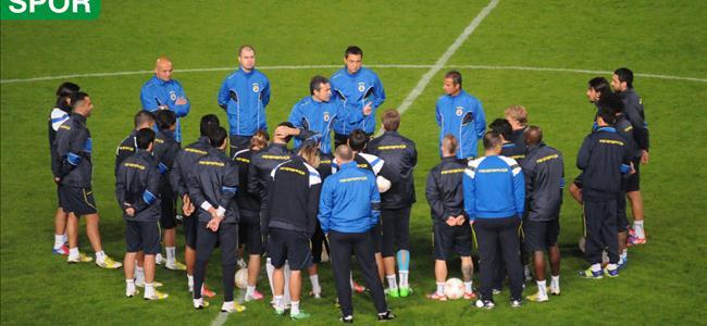 Fenerbahçe Güney'de Zafer İstiyor