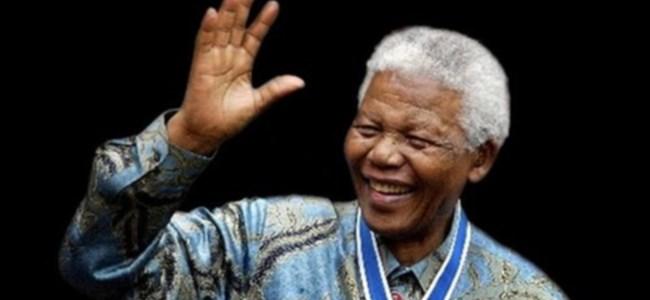 Güney Afrika, 'Tata' İçin Dua Ediyor