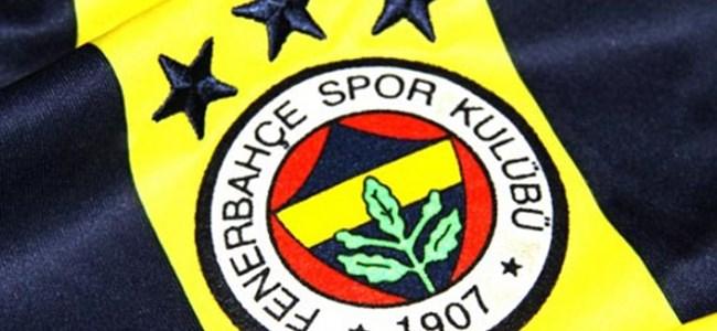 Fenerbahçe'ye iyi haber geldi
