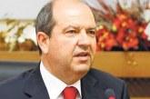 Tatar: Rumların Enosis hayallerinden vazgeçeceğini sanmak…