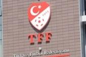 TFF, Bursaspor kafilesine saldırıyı kınadı