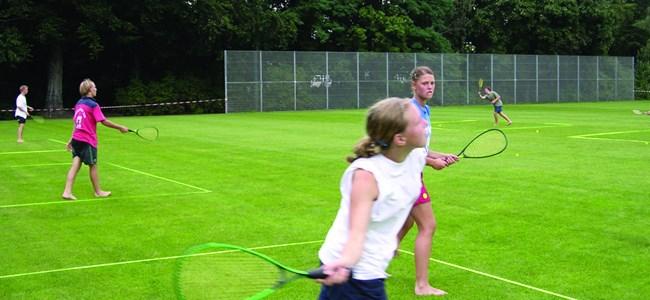 "Badminton Federasyonu'nda ""speedminton"" hazırlığı"