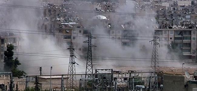 Bayramda da katliam durmadı: 131 ölü