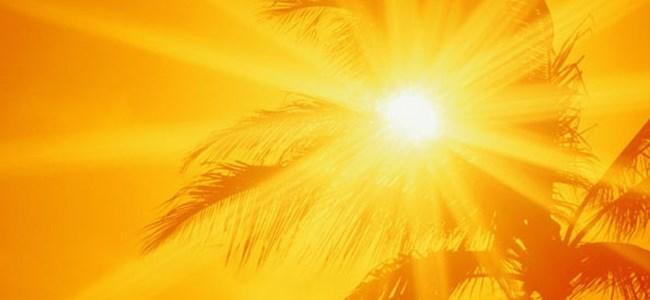 10 Dakikadan Fazla Güneşte Kalmayın!