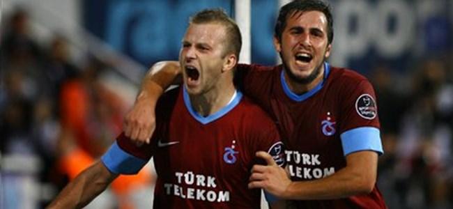 Trabzonspor'da 'Sapara' Şoku!