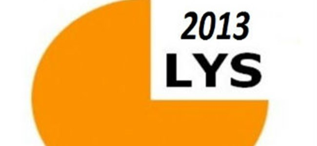 LYS Sonuçları Açıklandı