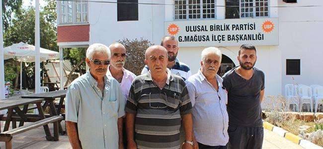 Maraş'tan 13 üye istifa etti