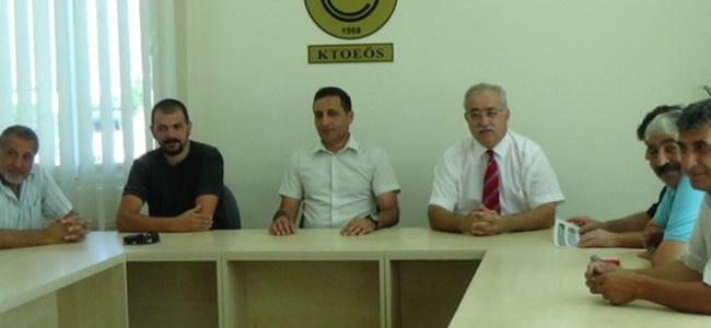 BKP: Sokaktaki Mücadeleyi Parlamentoya da Taşıyacağız