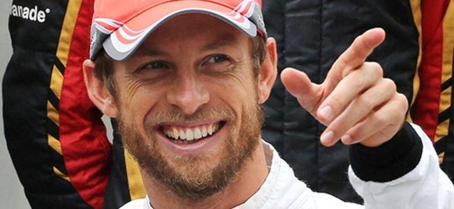 Jenson Button emekli oluyor