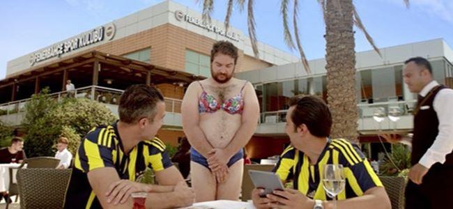 Bikini yaz Robben gelsin!