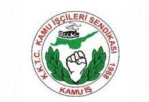 KAMU-İŞ TÜK'te uyarı grevi yapacak