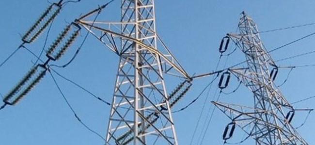 Yarın 5 Saat Elektrik Kesintisi!