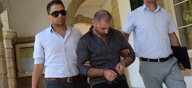 Yunanlı zanlı serbest bırakıldı