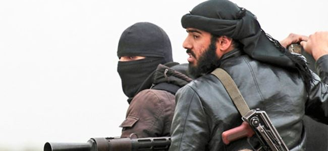 Rusya: Suriye'deki tüm terör örgütleri vurulacak