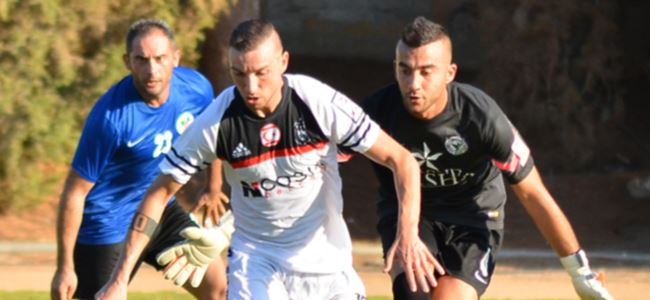 Kartal'ı Halil Turan uçurdu: 3-1