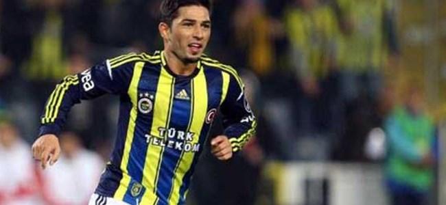 Fenerbahçeli oyuncu resmen Beşiktaş'ta