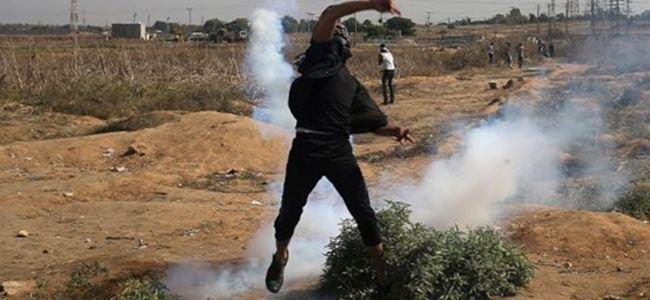 """Hamas'tan İsrail'e """"roket"""" açıklaması"""