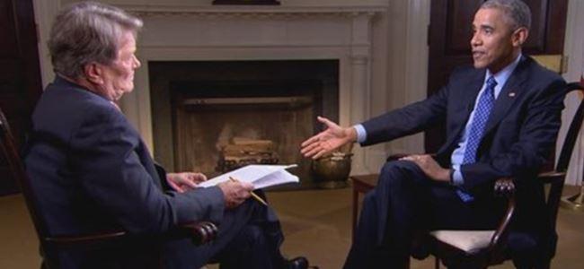 """Obama """"eğit-donat""""a niçin evet dediğini açıkladı"""