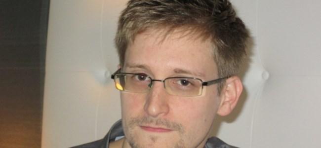 İtalya, Snowden'i Kabul Etmedi