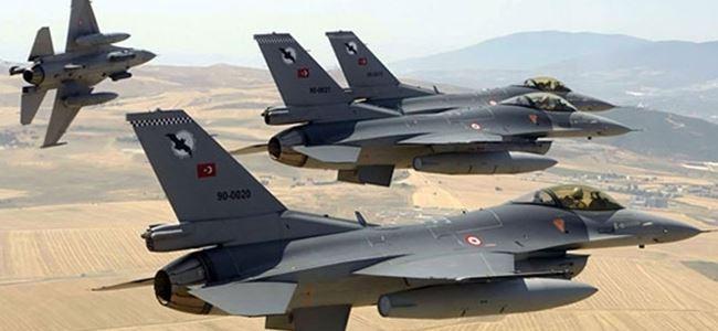 ABD: Türkiye Suriye'de IŞİD aracını vurdu