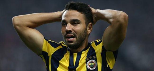 Kayseri maçı öncesi Fenerbahçe'de 3 eksik