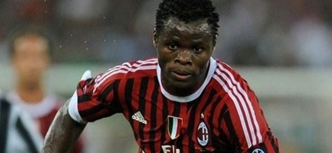 Milanlı yıldız Süper Lig'de: İmzalar atıldı