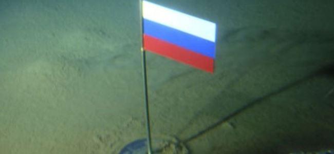 Rusya kutuplarda askeri üs inşa ediyor