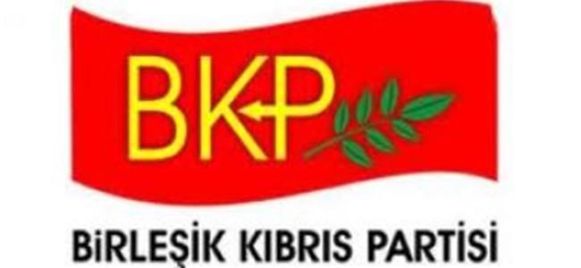 BKP'den Akça'ya Eleştiri