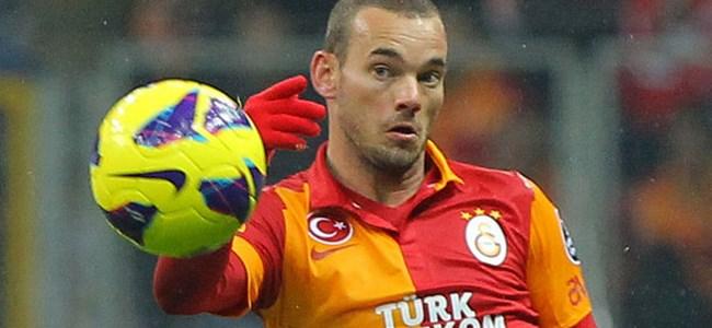 Galatasaray'da 10 numara belli oldu