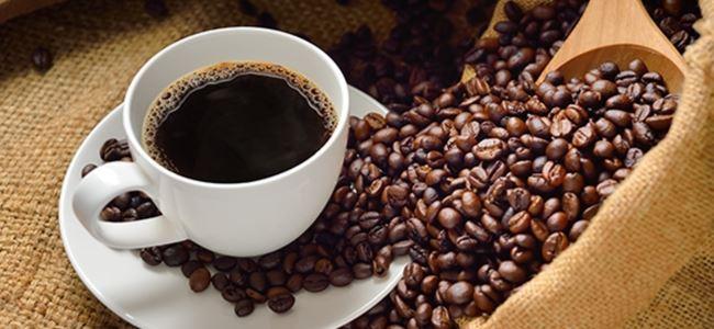 Kahve de kanserojen listesine girebilir!