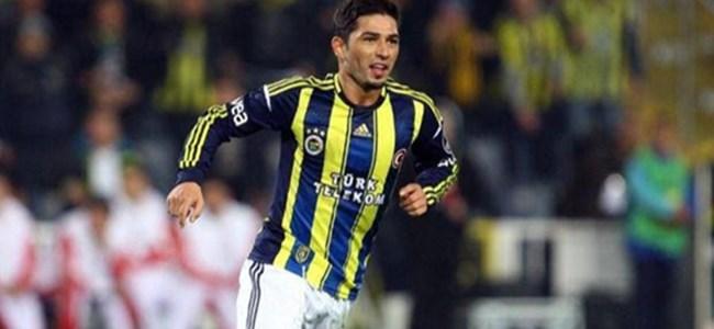 Yıldız futbolcu resmen Beşiktaş'ta