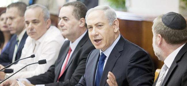 Netanyahu üçüncü bakanlığı da aldı