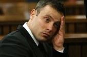 Pistorius'a mahkemeden kötü haber