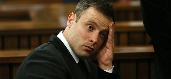 Pistorius'un cezaevine dönüşü için üst mahkemeye başvurdu