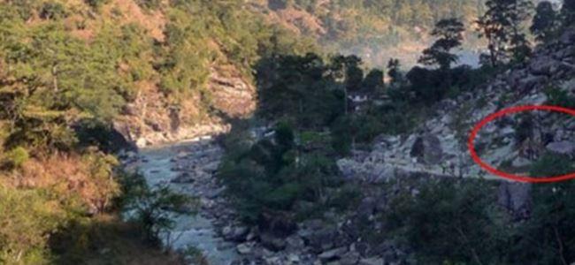 Nepal'de katliam gibi kaza!