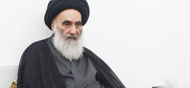 Sistani'den meclise reform uyarısı