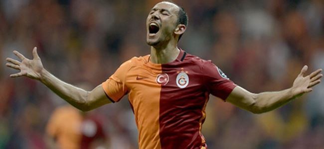 Galatasaray'da Umut Bulut sürprizi