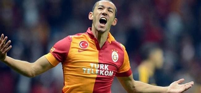 Umut Bulut Galatasaray'da
