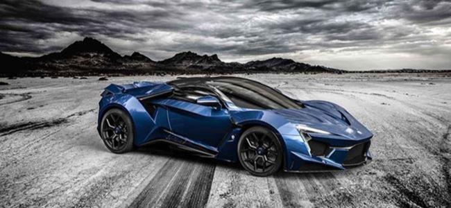 Bugatti Veyron'un en büyük rakibi