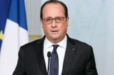 Hollande, aday olmayacak